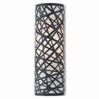 Livex Lighting 40660-07 Allendale Bronze Steel 1-light Wall Sconce