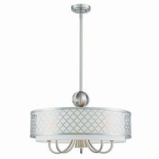 Top Product Reviews For Livex Lighting 41105 91 Arabesque