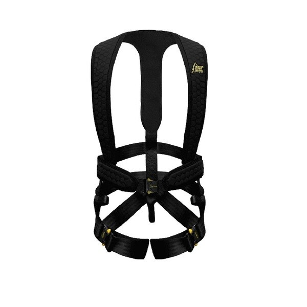 X-Stand The Freedom Ultra Light Weight Harness