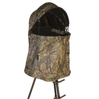 Big Game Cover-All Blind Kit, For Apex Tripod