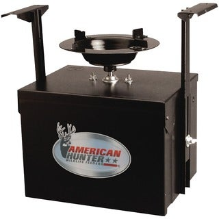 American Hunter Heavy Duty Digital Spin Feeder Kit 20558
