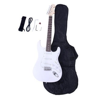 Link to Rosewood Fingerboard Electric Guitar White Similar Items in Guitars & Amplifiers