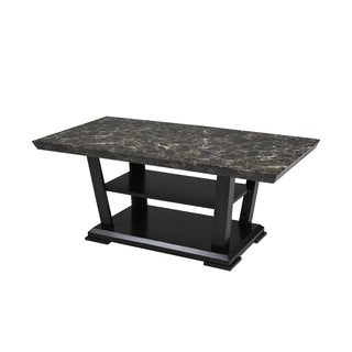 Brassex 7176-02 Charlotte Coffee Table