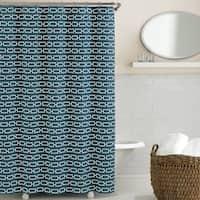 Links Shower Curtain