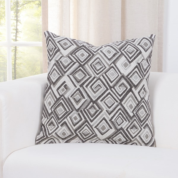 SIScovers Diamondhead Linen Accent Throw Pillows