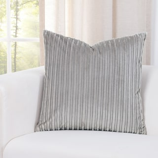 SIScovers Downy Taupe Accent Throw Pillows