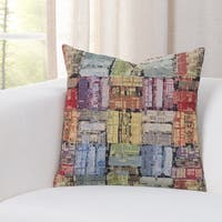 SIScovers Arthouse Multi Accent Throw Pillows