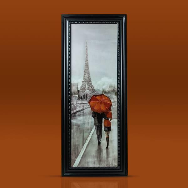 American Art Decor Paris Eiffel Tower