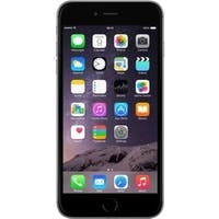 eReplacements Refurbished Apple iPhone 6 64GB - Space Gray - Unlocked