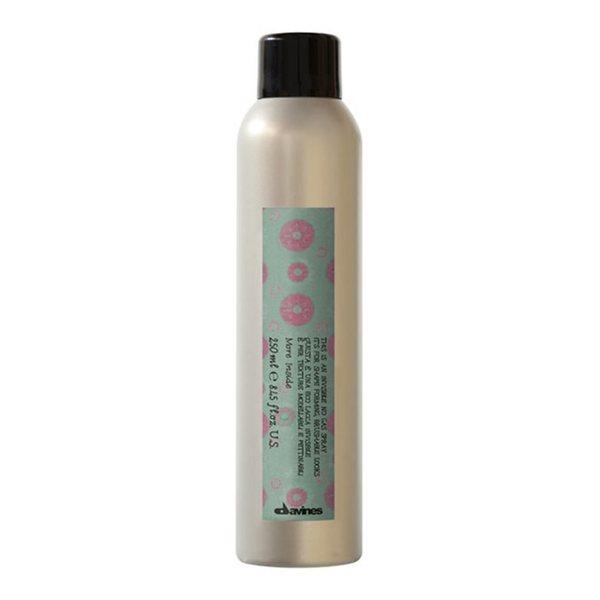 Davines Invisible No Gas Hair Spray 8.45 OZ - 8.1 - 9 Oz.. Opens flyout.