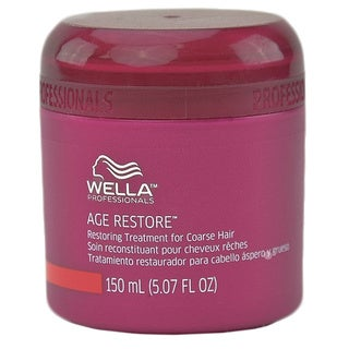 Wella Age Restore 5.07-ounce Restoring Treatment for Coarse Hair