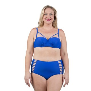 Xehar Women's Plus Size Royal Two Piece Swimsuit https://ak1.ostkcdn.com/images/products/16051196/P22439489.jpg?_ostk_perf_=percv&impolicy=medium