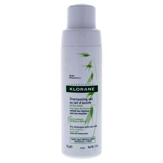 Klorane Gentle 1.7-ounce Dry Shampoo with Oat Milk