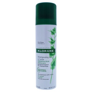 Klorane 3.2-ounce Dry Shampoo with Nettle