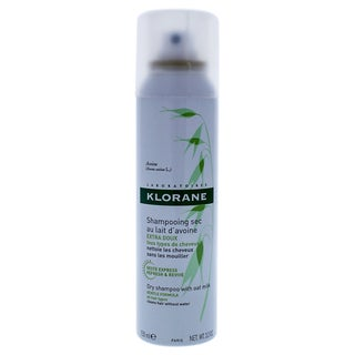 Klorane Gentle 3.2-ounce Dry Shampoo with Oat Milk