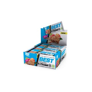 BPI Best Protein Bar (Pack of 12)