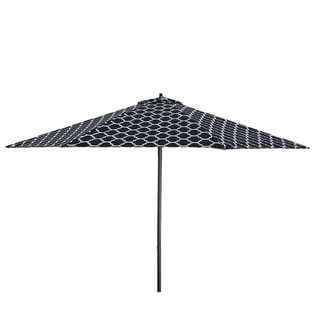 Lauren & Company 9' Moroccan Pattern Patio Umbrella, Base Not Included