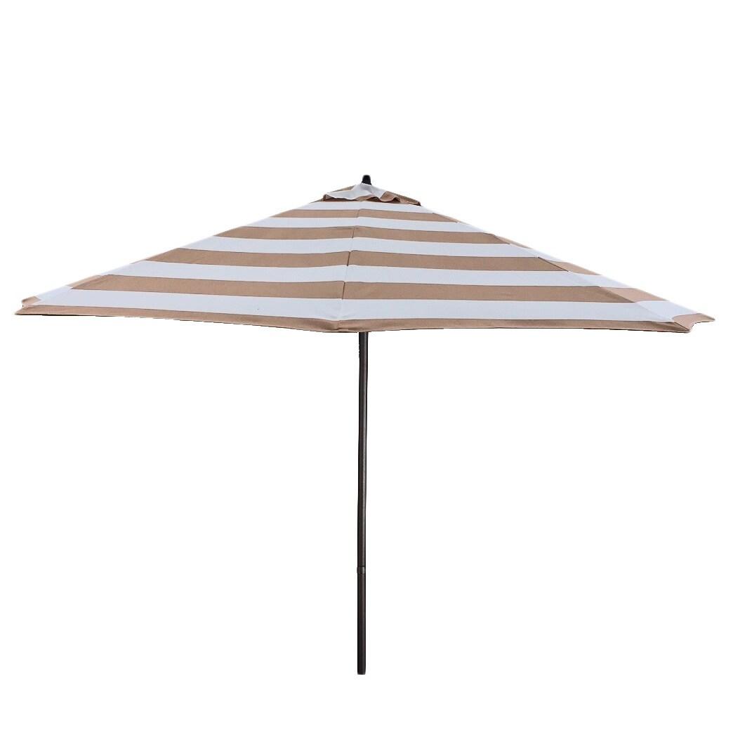 Aluminum Patio Umbrella Base