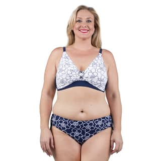 Xehar Women's Plus Size Two Piece Bikini Swimsuit https://ak1.ostkcdn.com/images/products/16052808/P22440914.jpg?impolicy=medium