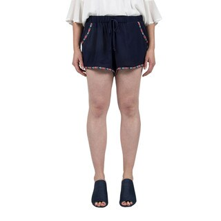 Xehar Women's Casual Sexy High Waist Shorts