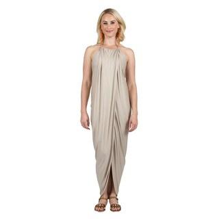 Xehar Women's Sexy Flowy Maxi Dress