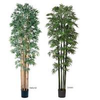 Silk Bamboo Japanica 6-foot Tree