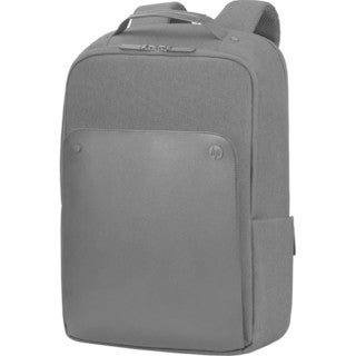 """HP Exec 1KM17AA Carrying Case (Backpack) for 15.6"""" Notebook - Black,"""