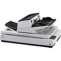 Fujitsu fi-7700 Sheetfed/Flatbed Scanner - 600 dpi Optical