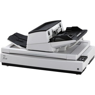 Fujitsu fi-7700 Sheetfed/Flatbed Scanner - 600 dpi Optical