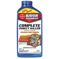 Bayer 40oz Complete Insect Killer For Soil and Turf Concentrate
