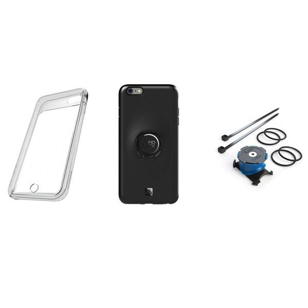 wholesale dealer 6fc9d cd93b Quad Lock Bike Mount Kit for iPhone 6 Plus/6s Plus