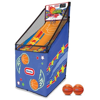 Little Tikes Easy Score Arcade Game
