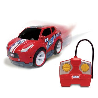 Little Tikes RC Wheelz First Racers Radio Controlled Car