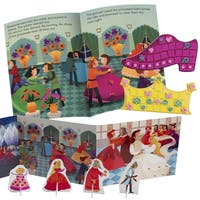 Educational Insights Once Upon a Craft The Twelve Dancing Princesses