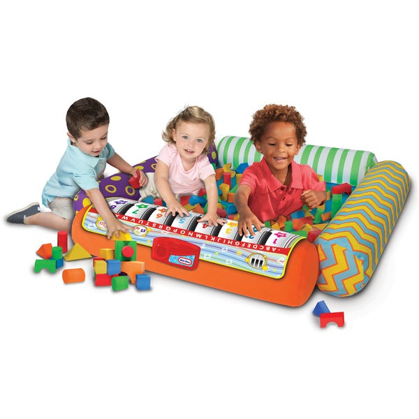 Little Tikes Tappin Tunes Play Center