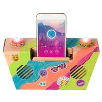 Educational Insights IllumiCraft Light-Up! Cell Phone Speaker Dock