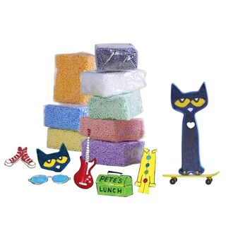 Educational Insights Pete the Cat Playfoam
