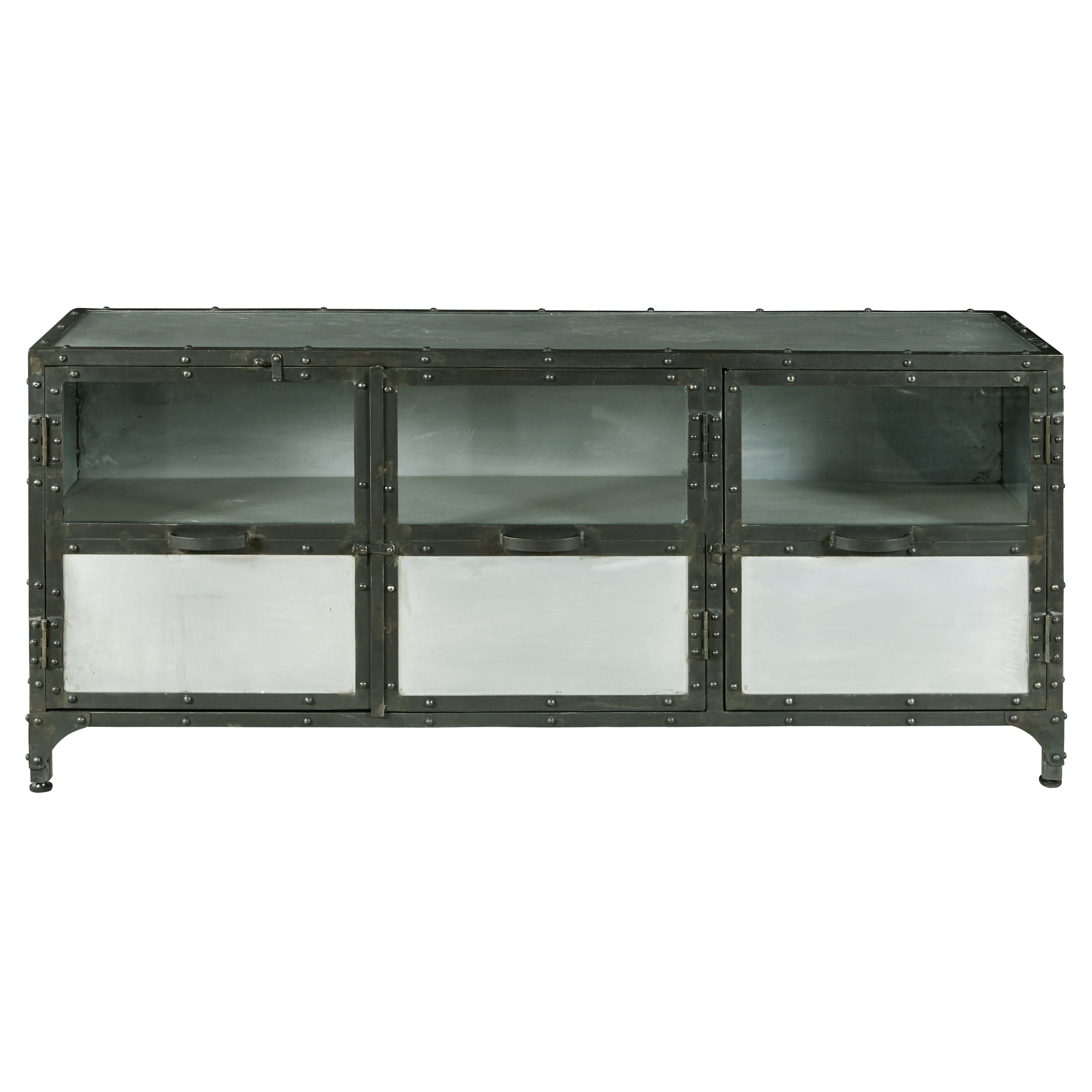 Pulaski console cabinet | Compare Prices at Nextag