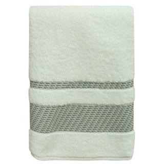 Peyton Towel Set by Bacova