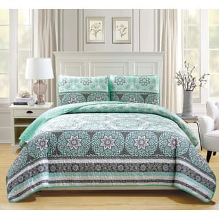 Size California King Quilts & Bedspreads For Less | Overstock.com : quilt cal king - Adamdwight.com