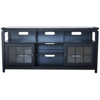 AmeriHome 60 inch Wood Television Stand