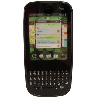 Verizon Palm Pixi Plus Mock Dummy Display Toy Cell Phone