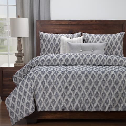 Siscovers Diamond Creek Luxury Duvet Cover and Insert Set