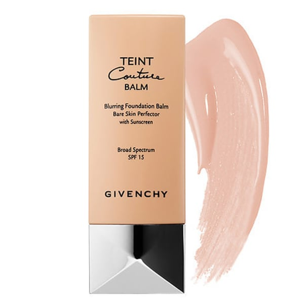 Givenchy Teint Couture Blurring Foundation Balm SPF 15 2 Nude Shell