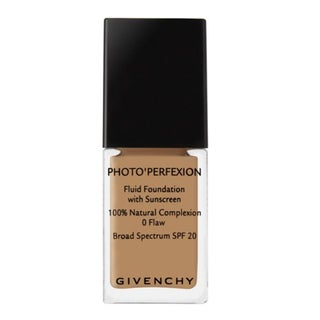 Givenchy Photo'Perfexion Fluid Foundation SPF 20 7 Perfect Gold