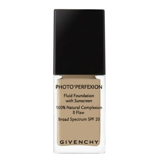 Givenchy Photo'Perfexion Fluid Foundation SPF 20 4 Perfect Vanilla