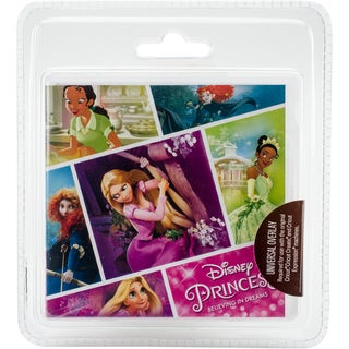 Cricut Licensed Shape Cartridge-Disney Believing In Dreams