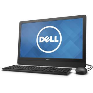 Dell Inspiron 20 3000 3043 All-in-One Desktop PC - Intel Celeron N2840 2.5GHz 4GB, 500GB, Windows 10 Pro