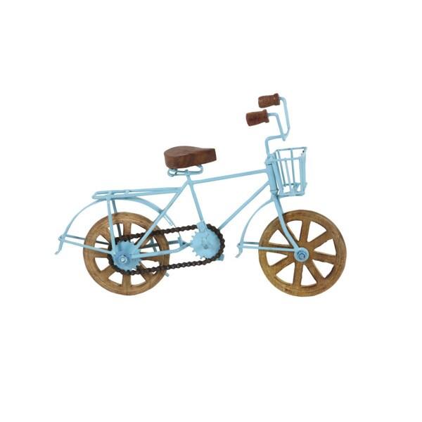 Benzara demiurgic metal bicycle decor free shipping on for 70 bike decoration
