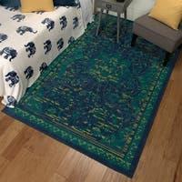 Mohawk Home Aurora Padua Area Rug (5' x 8') - 5' x 8'
